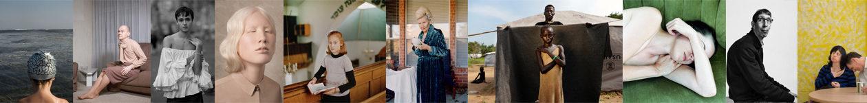 Победители фотоконкурса «Портрет – 2016» — LensCulture Portrait Awards