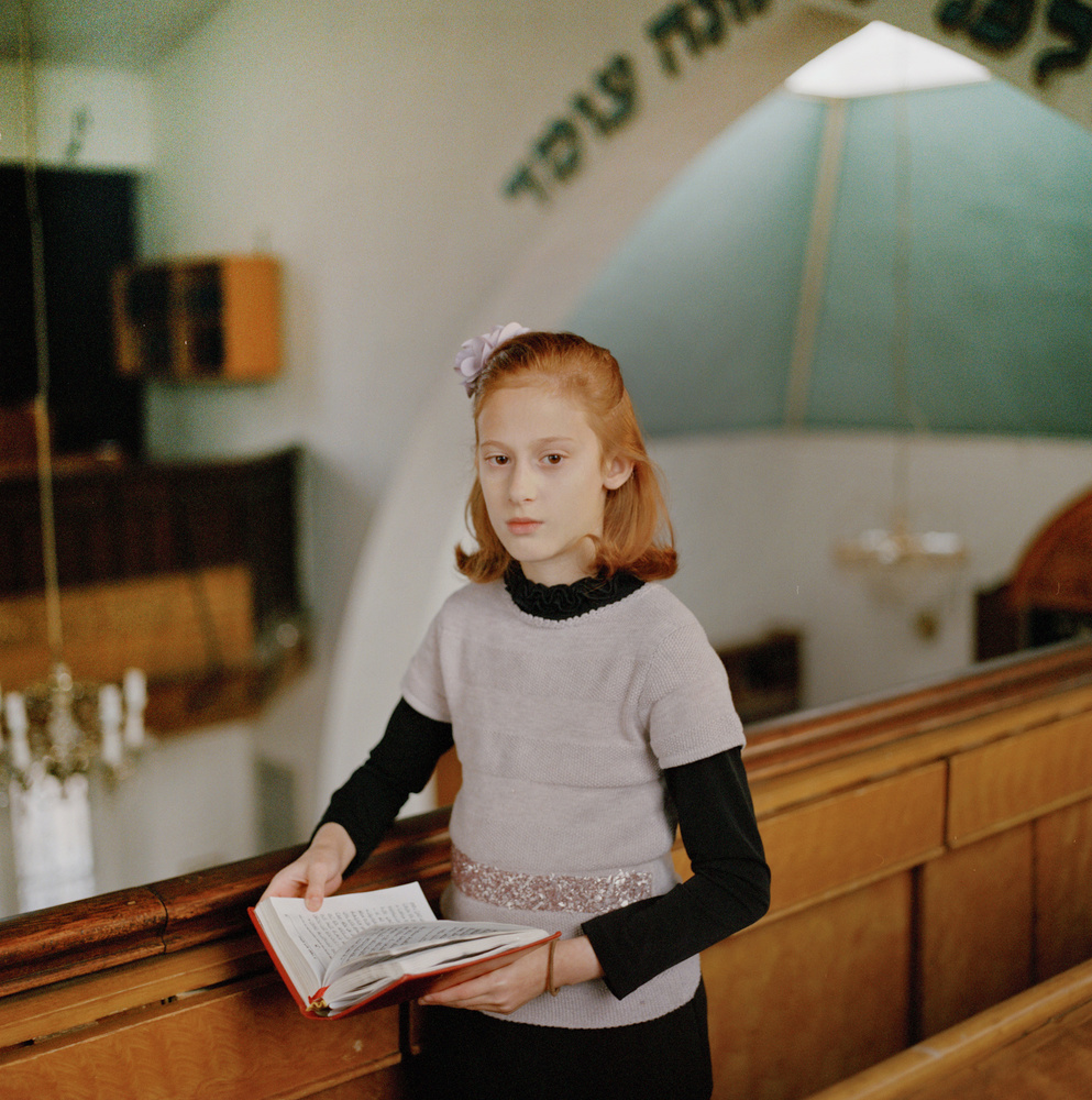 Лора Паннак, Великобритания, LensCulture Portrait Awards