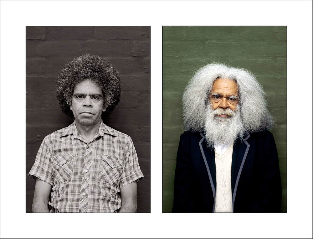 Родерик Макникол, Австралия, LensCulture Portrait Awards