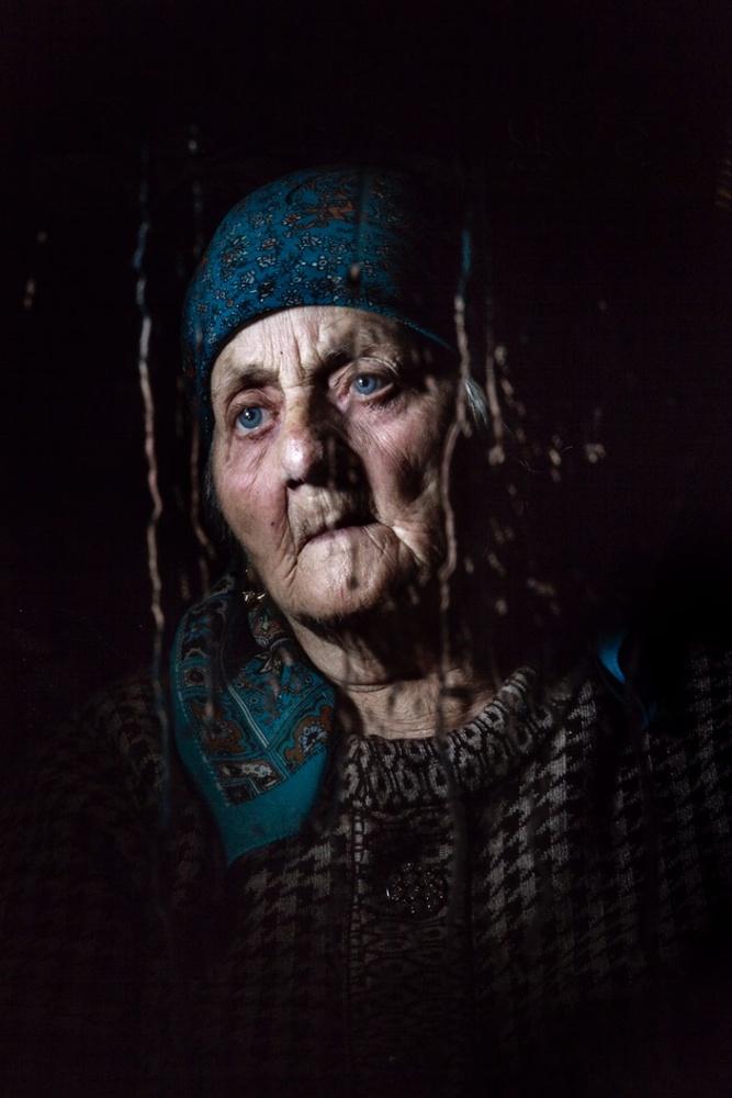 Дмитрий Беляков, Россия, LensCulture Portrait Awards