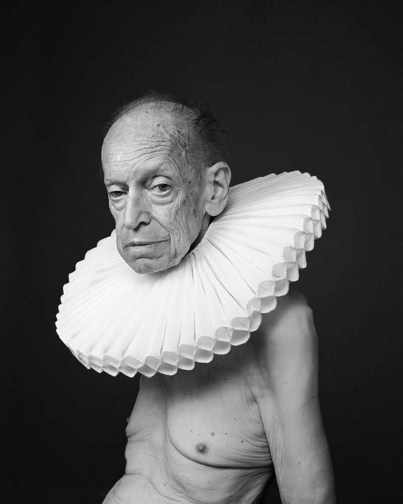 Жоселин Моро, Нидерланды, LensCulture Portrait Awards