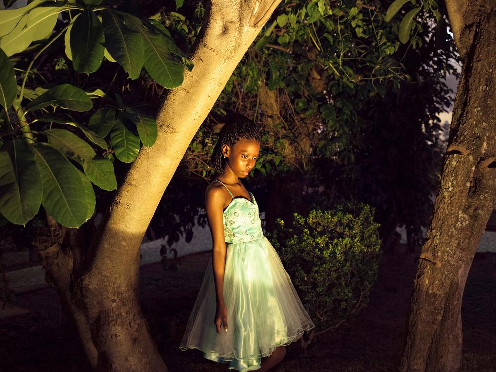 Луиза Дорр, Бразилия, LensCulture Portrait Awards