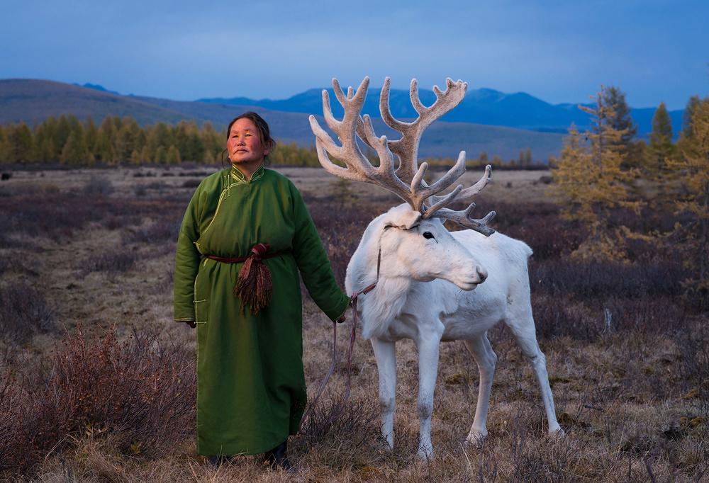 Мадока Икегами, Китай, LensCulture Portrait Awards