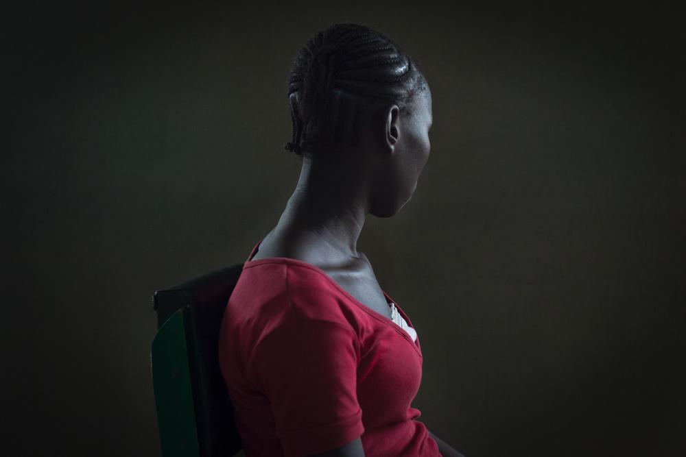 Рут Макдоуолл, Нигерия, LensCulture Portrait Awards