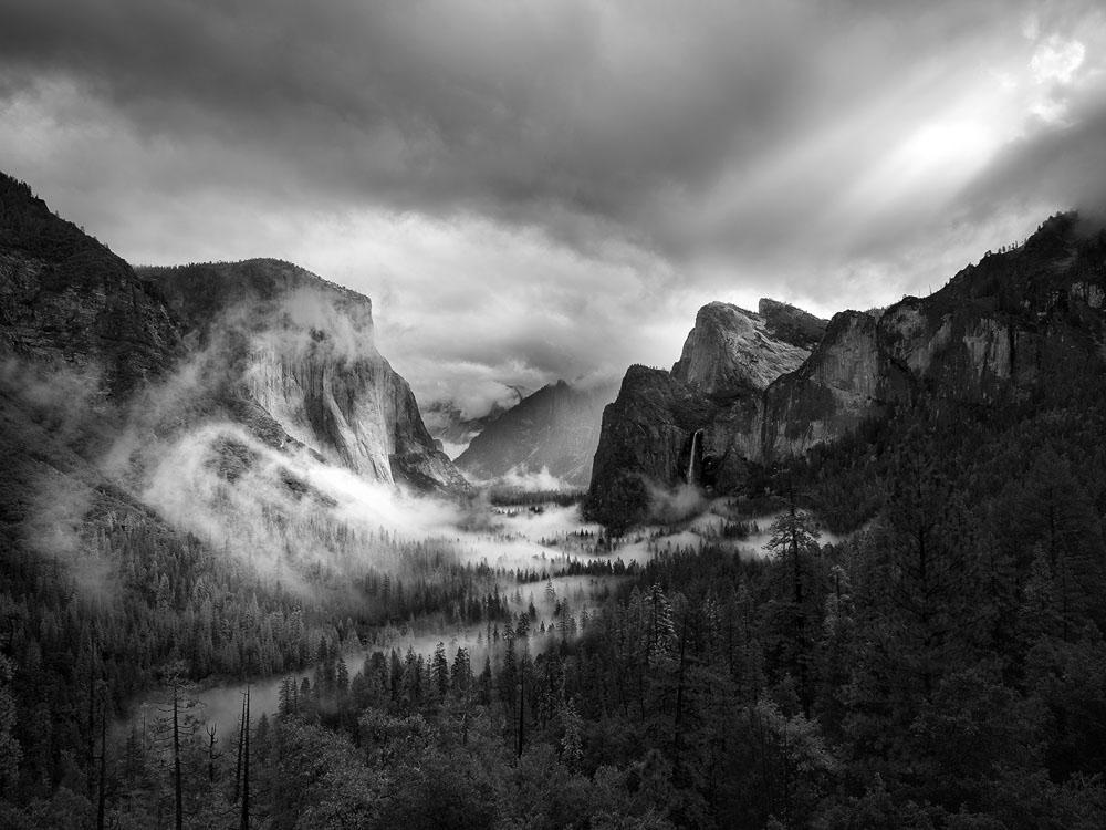 Чейни Воллс, США / Cheyne Walls, USA, Победитель в категории «Горный пейзаж», Фотоконкурс Memorial Maria Luisa