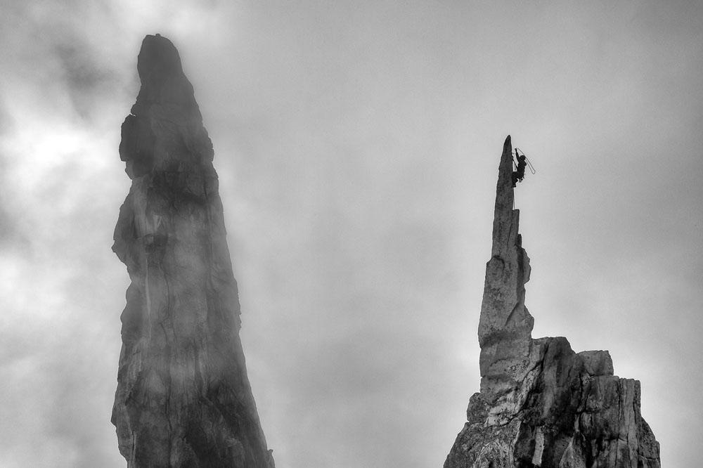 Эрик Курьер, Франция / Eric Courcier, Francia, Победитель в категории «Скалолазание», Фотоконкурс Memorial Maria Luisa