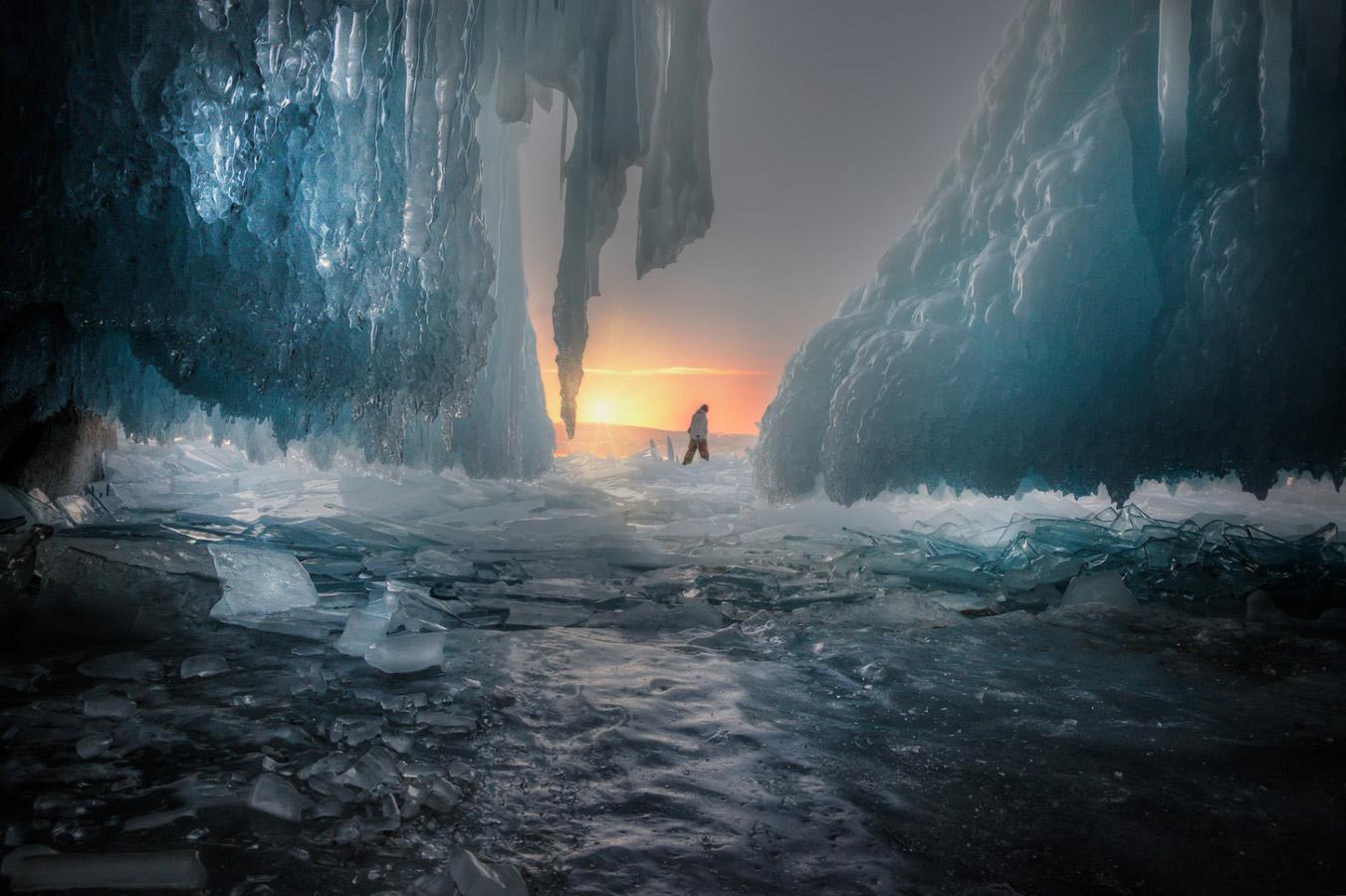 Побег из ледяного плена, © Александр Атоян / Alexander Atoyan, Национальный победитель — Россия, Фотоконкурс Metro Photo Challenge