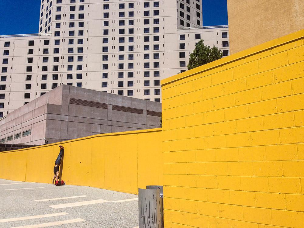 Сюзанна Энгельберг / Suzanne Engelberg, Победитель в категории «Уличная фотография», Фотоконкурс Mobile Photography Awards