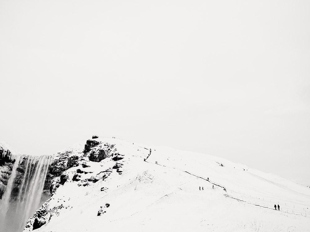 Сэм Бертон / Sam Burton, Победитель в категории «Вода/Снег/Лёд», Фотоконкурс Mobile Photography Awards