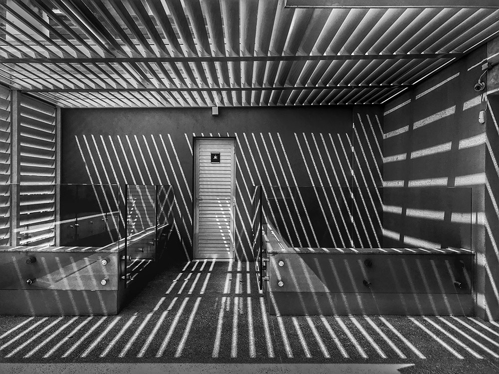 Жоао Батиста Соуза / Joao Batista Sousa, Победитель в категории «Архитектура и дизайн», Фотоконкурс Mobile Photography Awards – MPA