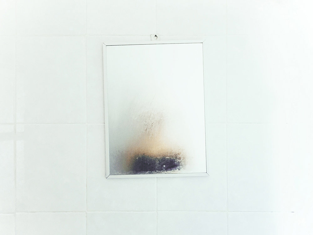 Паола Исмен / Paola Ismene, Победитель в категории «Автопортрет», Фотоконкурс Mobile Photography Awards – MPA