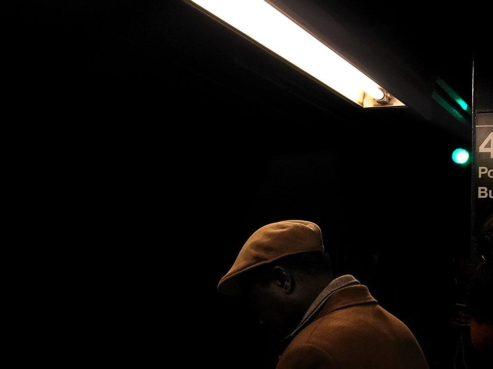Родриго Ривас / Rodrigo Rivas, Победитель в категории «Темнота», Фотоконкурс Mobile Photography Awards – MPA