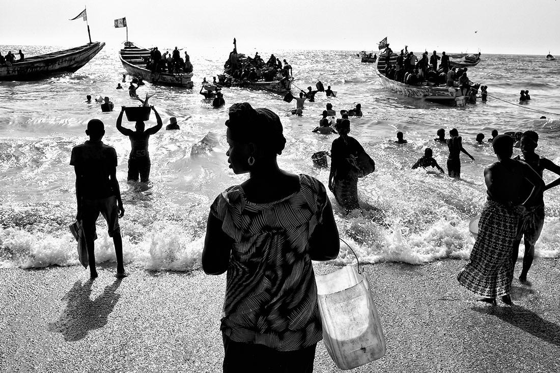 Карс Туиндер / Kars Tuinder, Фотограф года (фото), Фотоконкурс MonoVisions