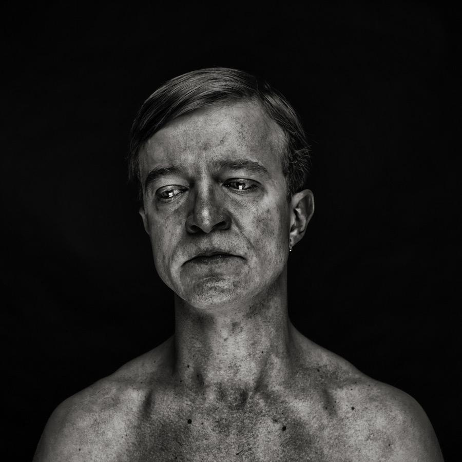 Пьетро Барони, Италия / Pietro Baroni, Italy, Победитель в категории «Изобразительное искусство» (серия), Фотоконкурс MonoVisions
