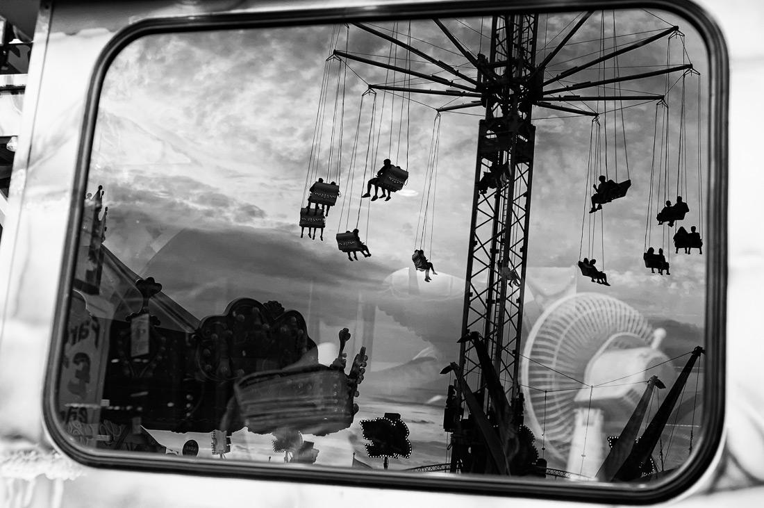 Роберт Сиврет, Джерси / Robert Syvret, Jersey, Победитель в категории «Концептуализм» (кадр), Фотоконкурс MonoVisions