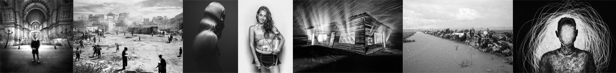 Фотоконкурс Monochrome Photography Awards
