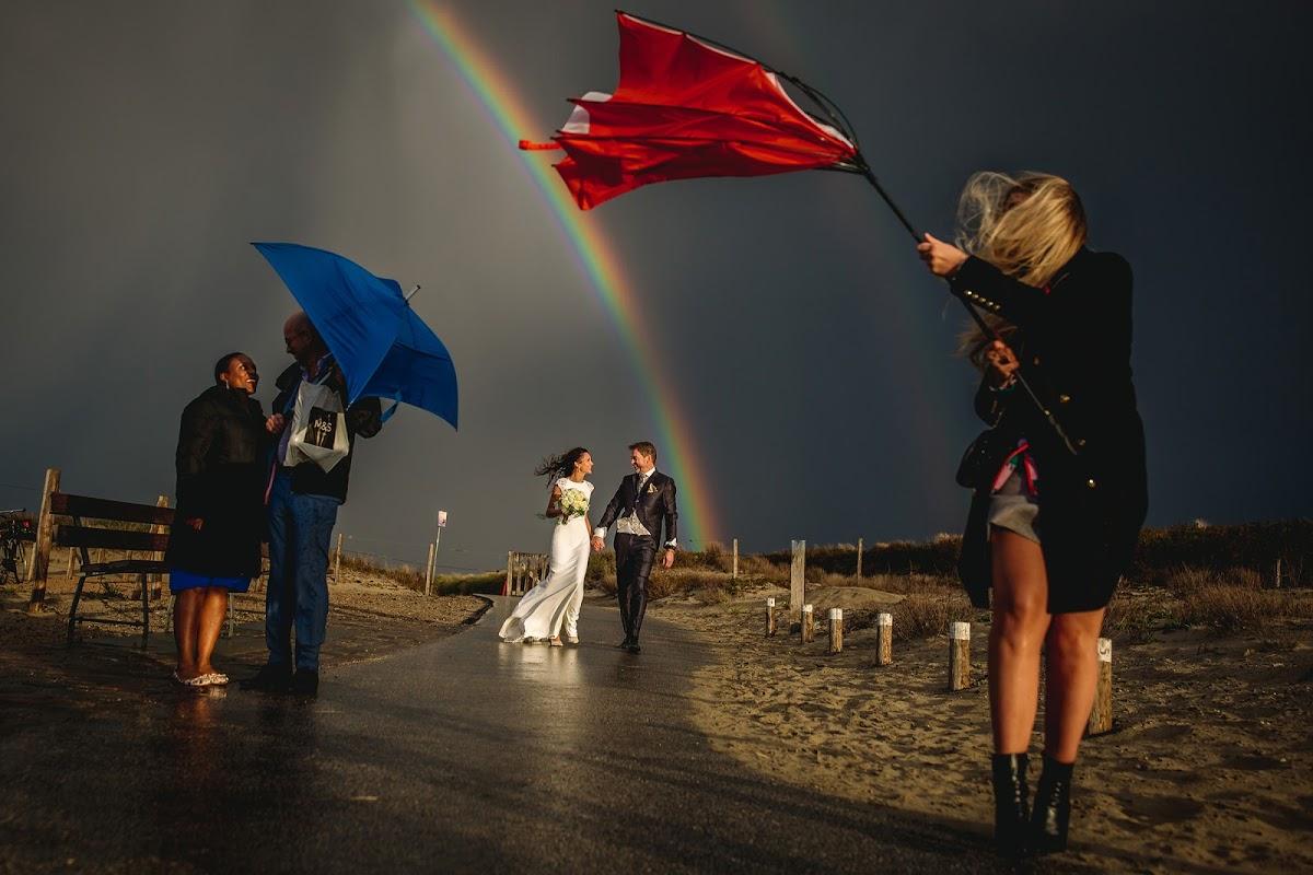 Аржан Ван Дер Плаат / Arjan Van Der Plaat, Победитель в номинации «Момент», Конкурс свадебных фотографов MyWed Award