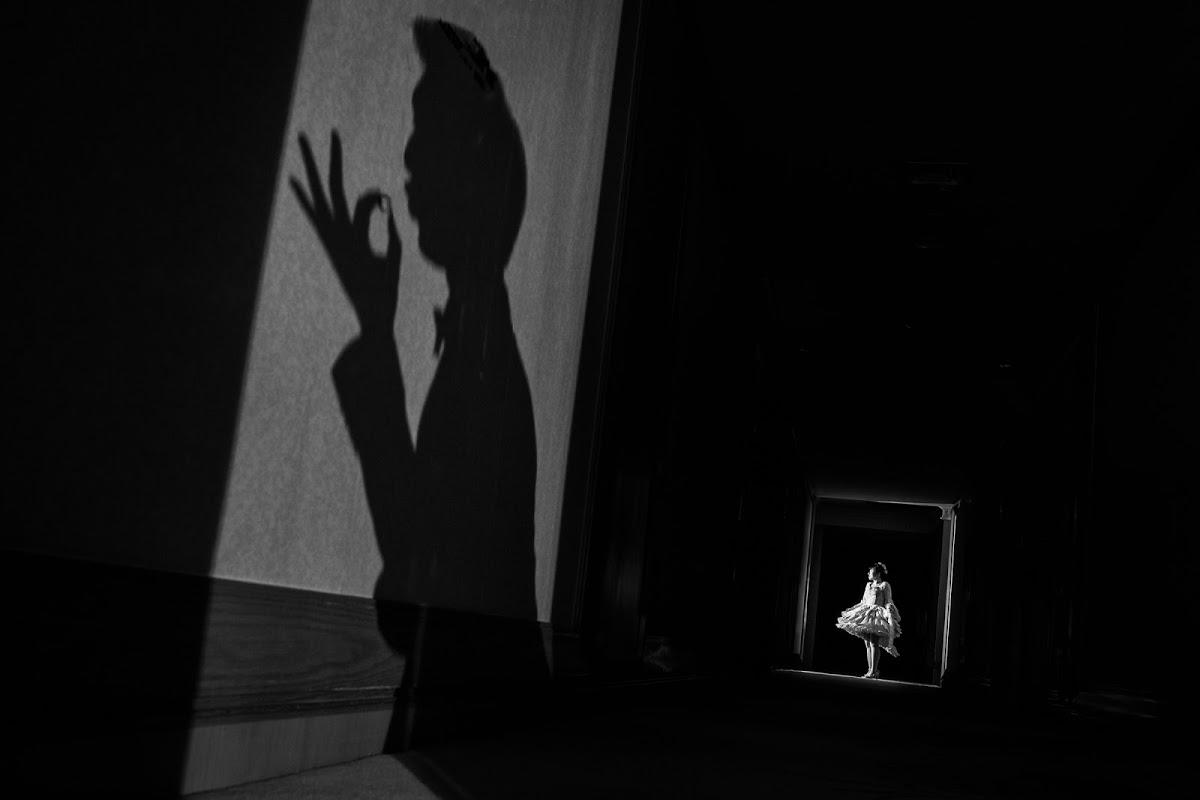 Винчи Ванг / Vinci Wang, Победитель в номинации «Фрейминг», Конкурс свадебных фотографов MyWed Award