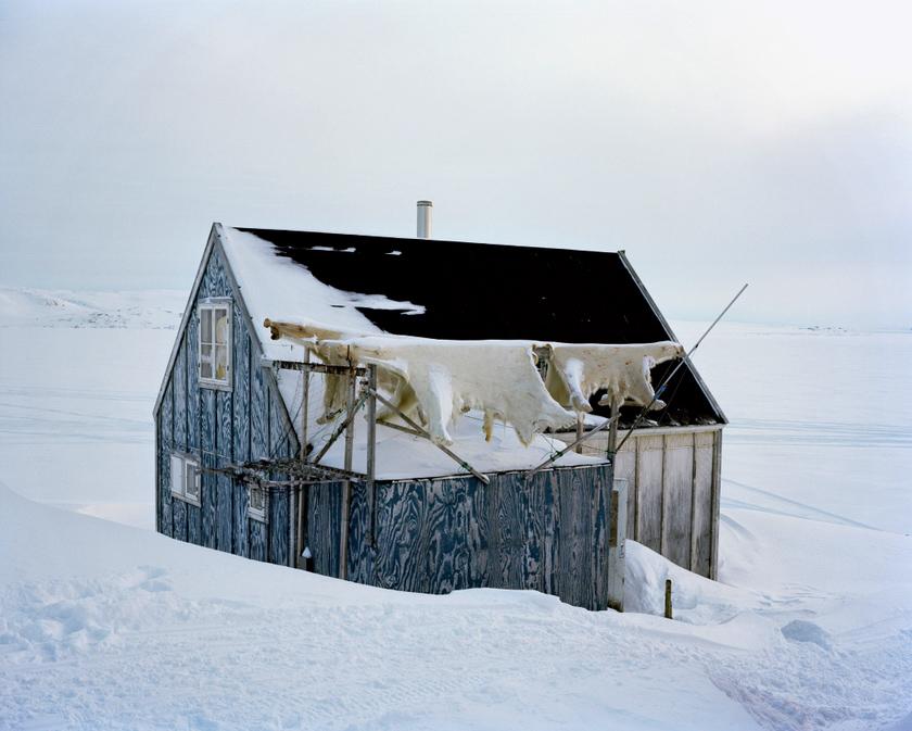 Дом охотника, © Фридерике Бранденбург / Friederike Brandenburg, Германия, Архитектурный фотограф 2017 года ND, Фотоконкурс ND Awards Photo Contest
