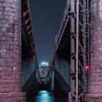 Ретро-будущее, © Андрес Ороско / Andres Orozco, США, Победитель категории «Архитектура: Мосты», Фотоконкурс ND Awards Photo Contest