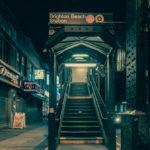 Маленькая Одесса, © Франк Бобот / Franck Bohbot, Победитель категории «Архитектура: Городские пейзажи», Фотоконкурс ND Awards Photo Contest