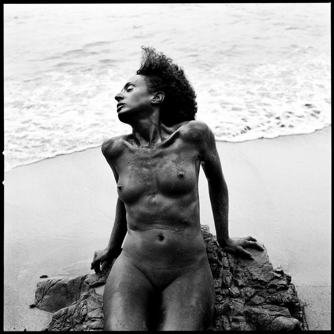 Соль + Море, © Джавьера Эстрада / Javiera Estrada, США, ND Фотограф 2017 года — Изобразительное искусство, Фотоконкурс ND Awards Photo Contest