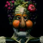 Арчимбольдиана, © Анна Токарска / Anna Tokarska, Польша, Победитель категории «Изобразительное искусство: Другое», Фотоконкурс ND Awards Photo Contest