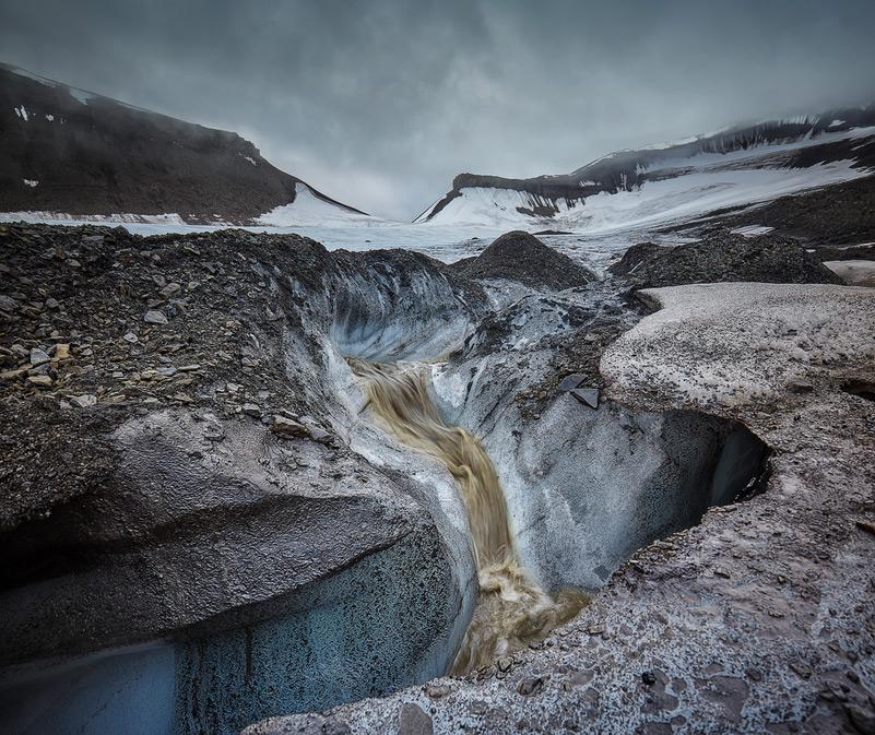 Сила природы, © Рафаль Небельски / Rafal Nebelski, Польша, Победитель категории «Природа: Пейзажи», Фотоконкурс ND Awards Photo Contest