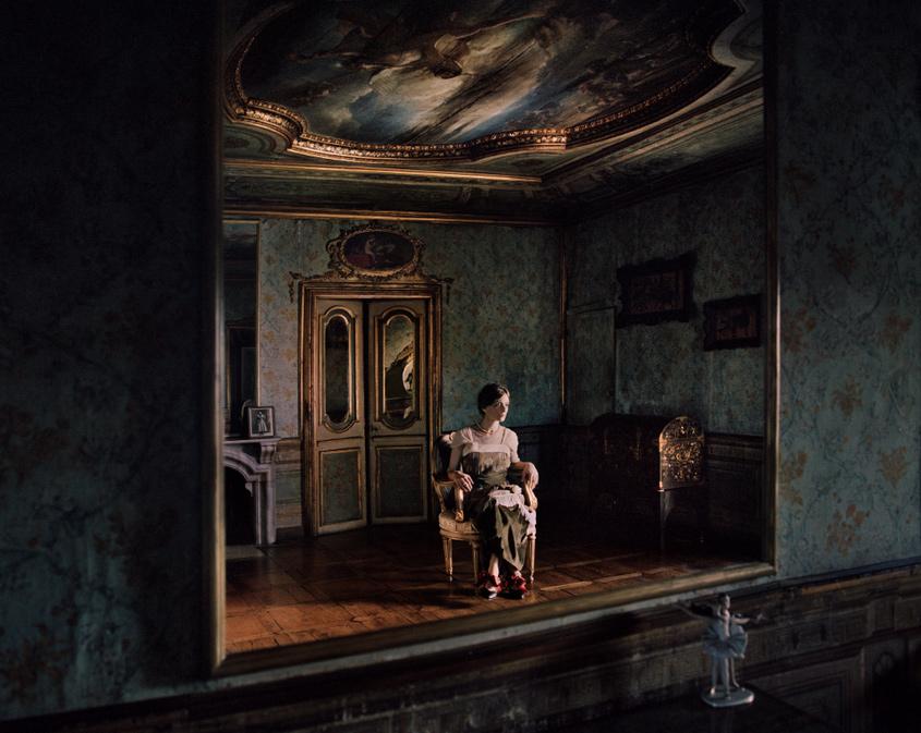 Женщины Пикассо, © Кристина Витиелло / Cristina Vatielli, Италия, ND Специальный фотограф года – 2017, Фотоконкурс ND Awards Photo Contest