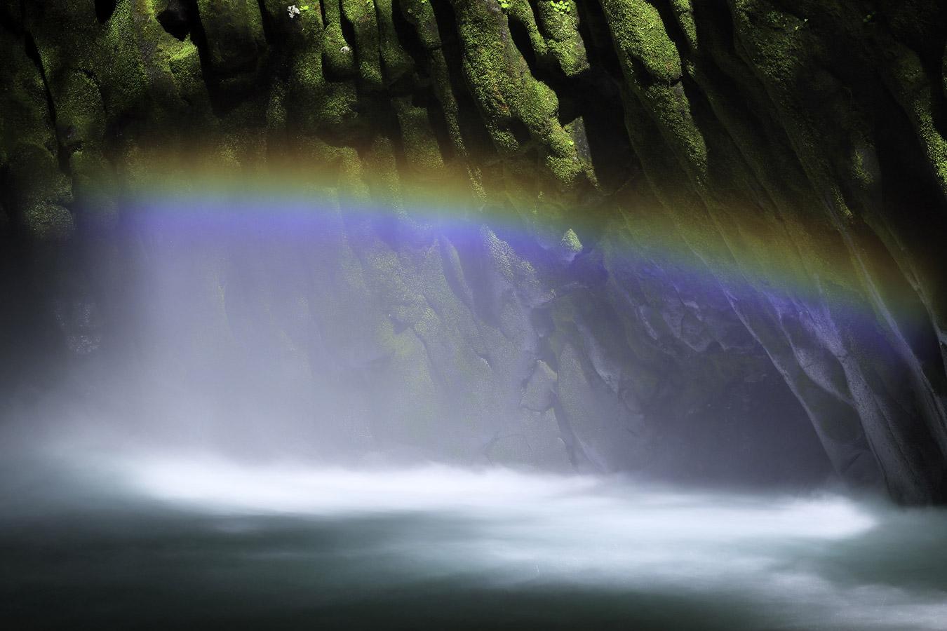Йошикадзу Миядзима / Yoshikazu Miyajima, Тадзими, Япония, Почётная оценка в категории «Пейзаж», Фотоконкурс «Лучшая природная фотография Азии» — Nature's Best Photography Asia