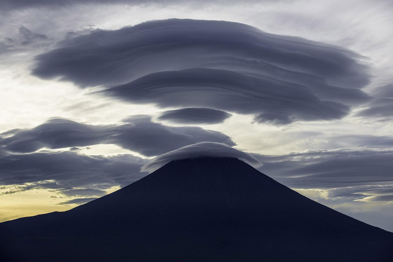Такаши / Takashi, Токио, Япония, Почётная оценка в категории «Пейзаж», Фотоконкурс «Лучшая природная фотография Азии» — Nature's Best Photography Asia