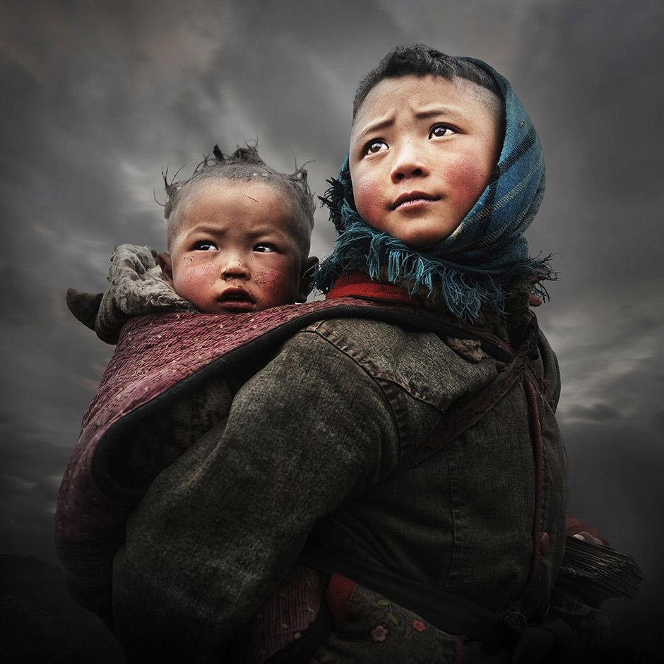 陈瑞 元 Китай / China, Премия «Самое популярное фото», Фотоконкурс Nikon Photo Contest 2016–2017