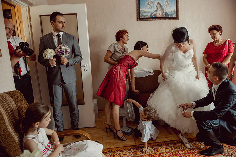 Павлизка, Польша / Pawliczka, Poland, 1-е место в категории «Дом» (один кадр), Фотоконкурс Nikon Photo Contest 2016–2017