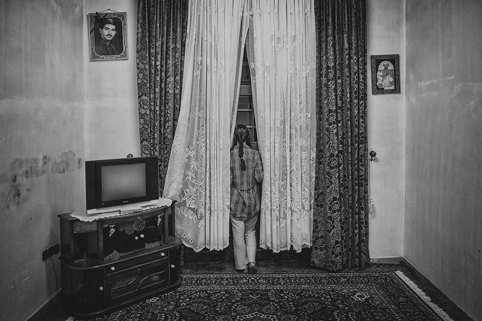 Хемад, Иран / Hemad, Iran, 2-е место в категории «Дом» (один кадр), Фотоконкурс Nikon Photo Contest 2016–2017