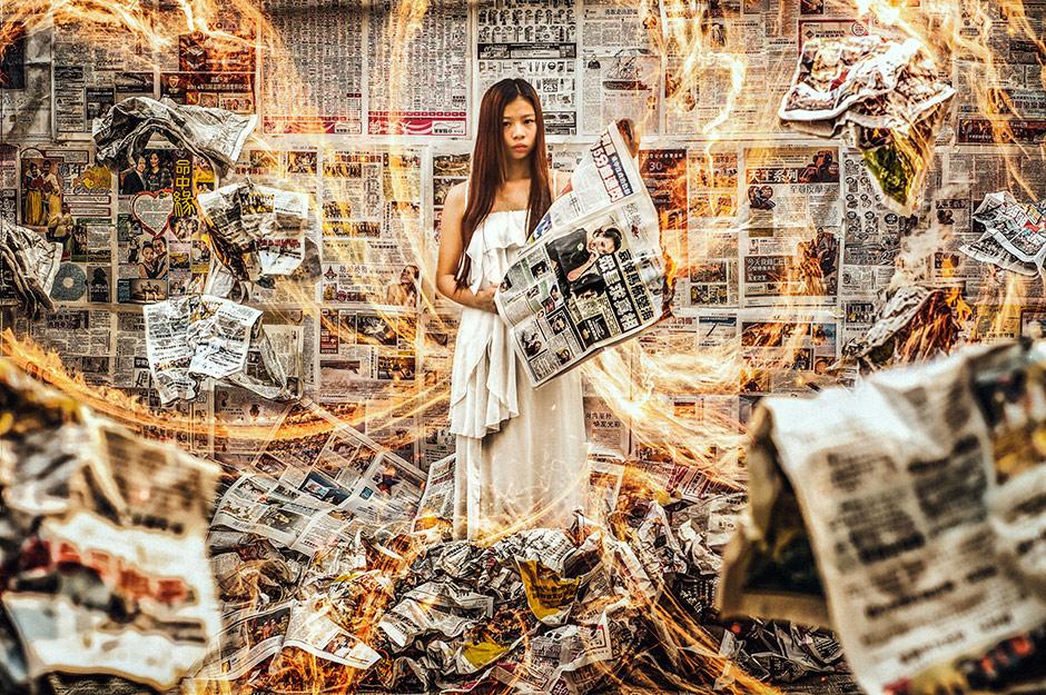 Ёонг Л, Малайзия / Yong L, Malaysia, Победитель премии «Следующее поколение» (один кадр), Фотоконкурс Nikon Photo Contest 2016–2017
