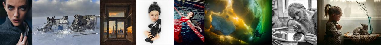 Победители фотоконкурса Nikon «Я в сердце изображения» 2017 года