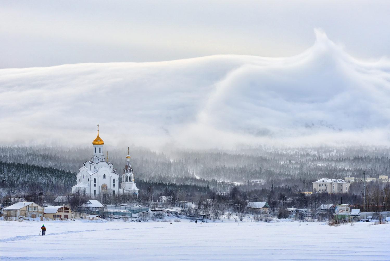 Геннадий Субач, 2 место в номинации «Путешествия», любители, Фотоконкурс Nikon «Я в сердце изображения»
