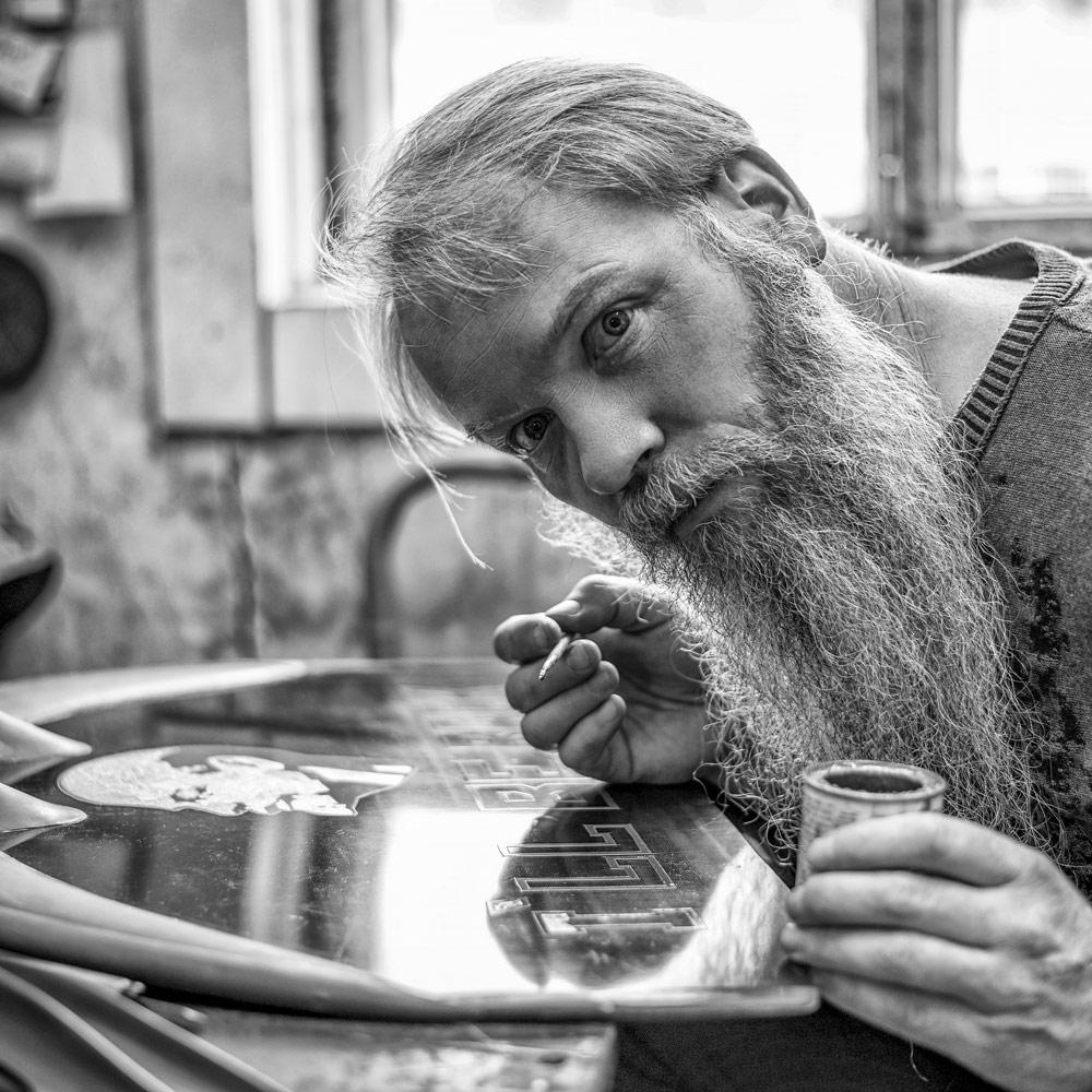 Константин Герасимов, Василий Слонов, 2 место в номинации «Люди», любители, Фотоконкурс Nikon «Я в сердце изображения»