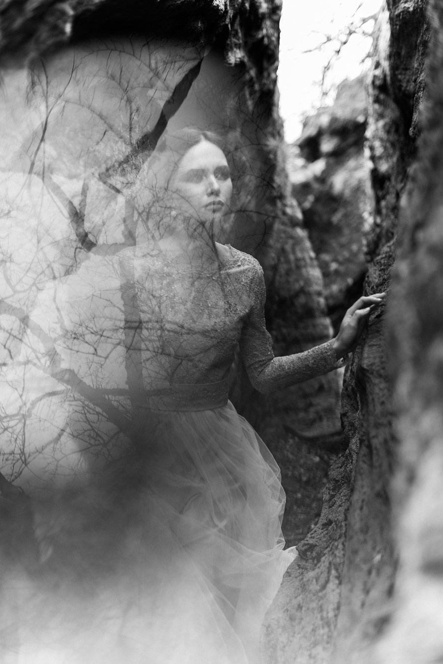 Злата Власова, Валерия, 2 место в номинации «Свадебная фотография», профессионалы, Фотоконкурс Nikon «Я в сердце изображения»