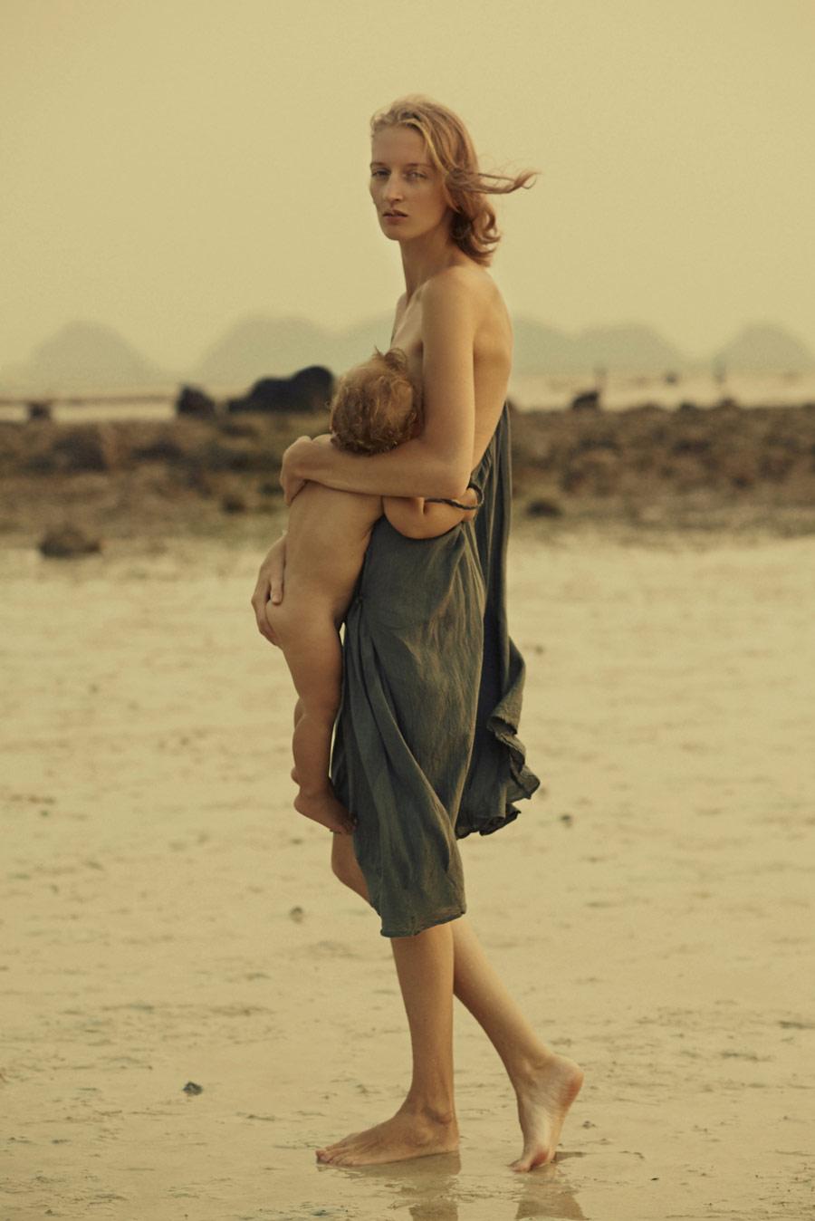 Виктория Ушканова, Marina, 1 место в номинации «Портрет», профессионалы, Фотоконкурс Nikon «Я в сердце изображения»