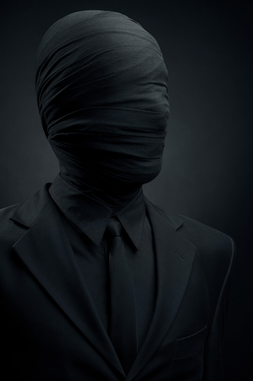 Алексей Маликов, Black Order, 2 место в номинации «Портрет», профессионалы, Фотоконкурс Nikon «Я в сердце изображения»