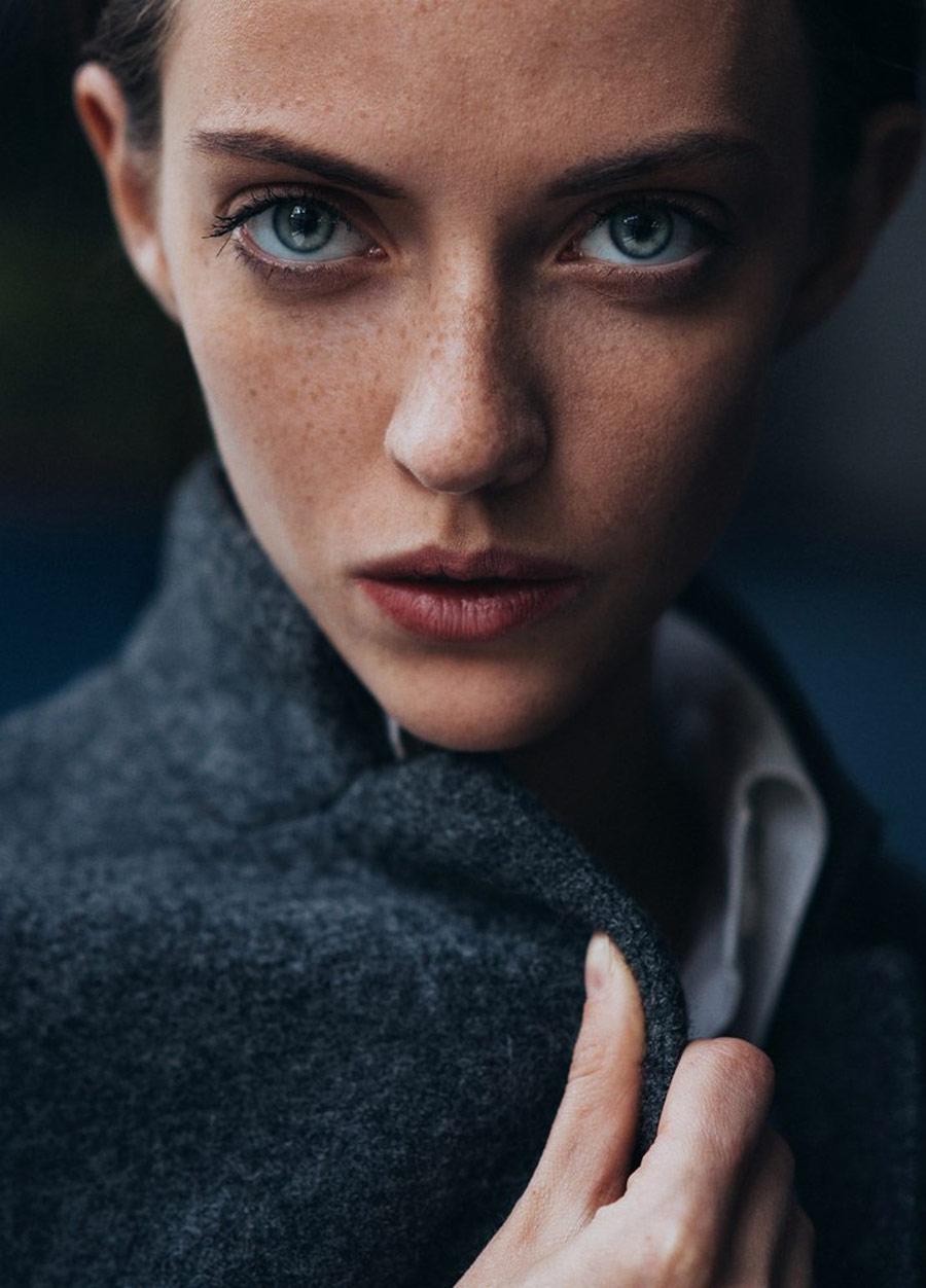 Александр Печерский, Притяжение, 3 место в номинации «Портрет», профессионалы, Фотоконкурс Nikon «Я в сердце изображения»