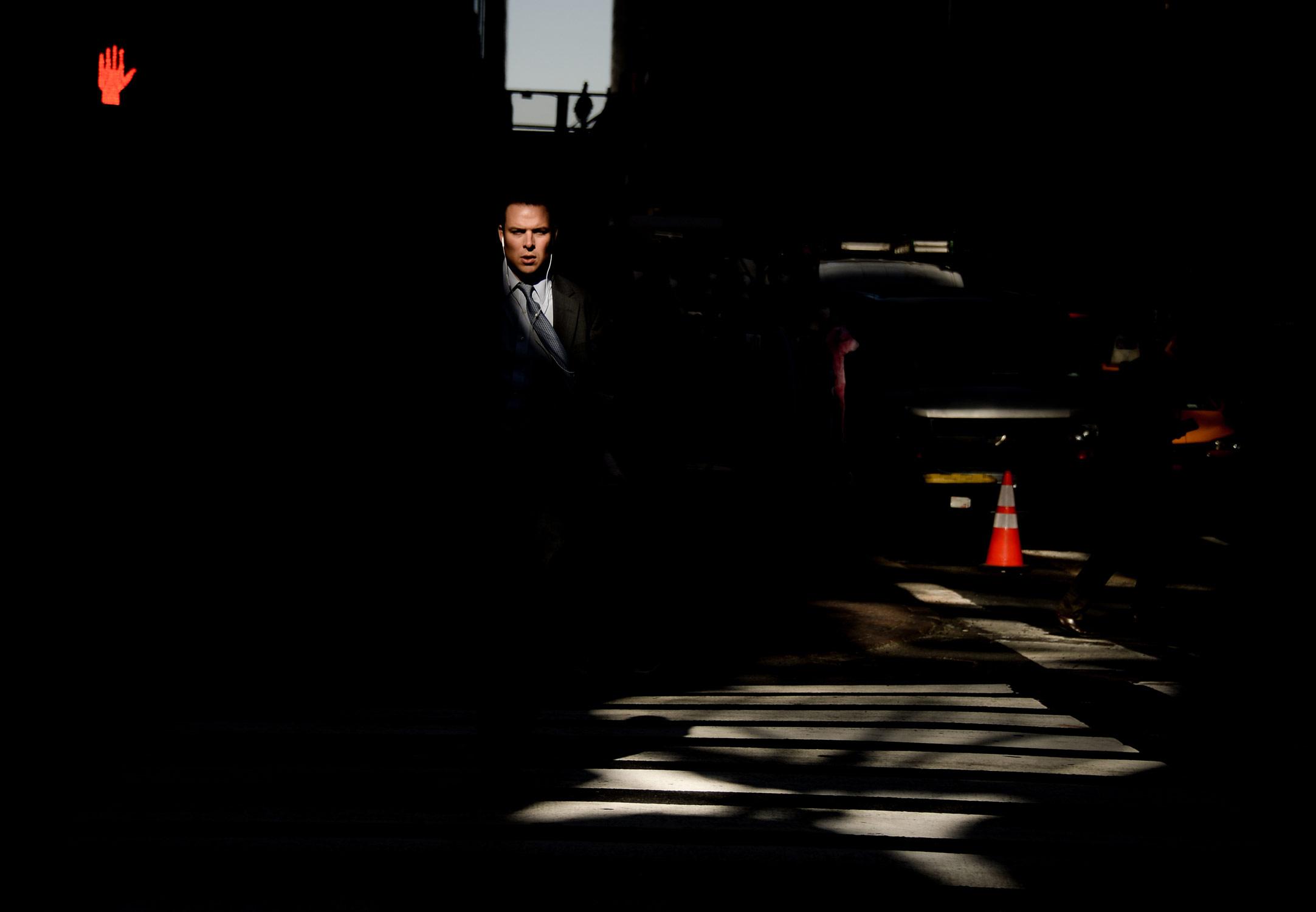 Алексей Филлипов, Пятая Авеню, 2 место в номинации «Жанр», профессионалы, Фотоконкурс Nikon «Я в сердце изображения»