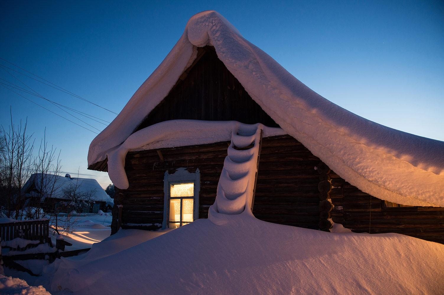 Алексей Мальгавко, Там, где белый чистый снег..., 1 место в номинации «Серия», профессионалы, Фотоконкурс Nikon «Я в сердце изображения»