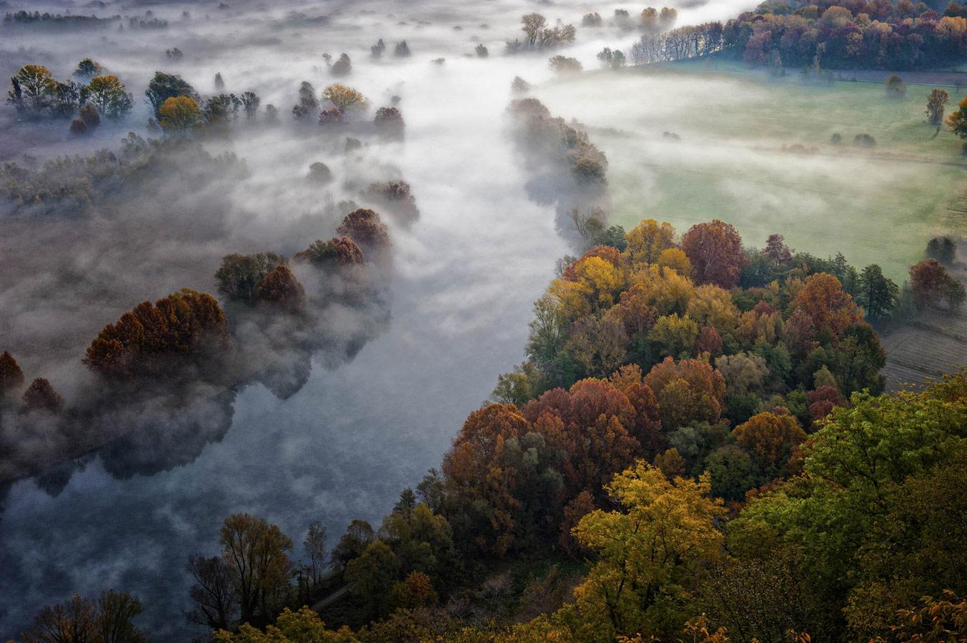 © Массимо Занотти / Massimo Zanotti, Итальянский фотоград года, Фотоконкурс Oasis Photo Contest
