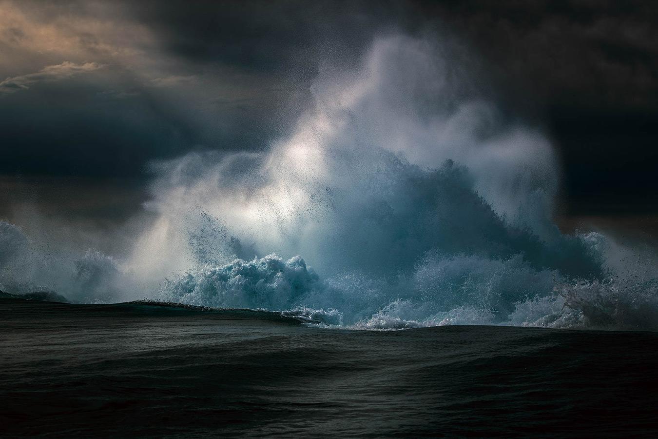 © Рэй Коллинз / Ray Collins, Победитель в категории «Пейзаж», Фотоконкурс Oasis Photo Contest
