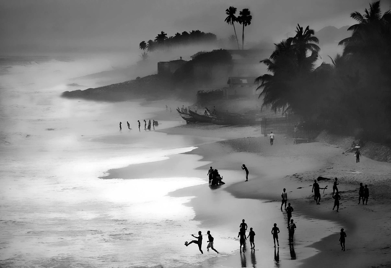© Марко Бартолини / Marco Bartolini, Победитель в категории «Природа», Фотоконкурс Oasis Photo Contest