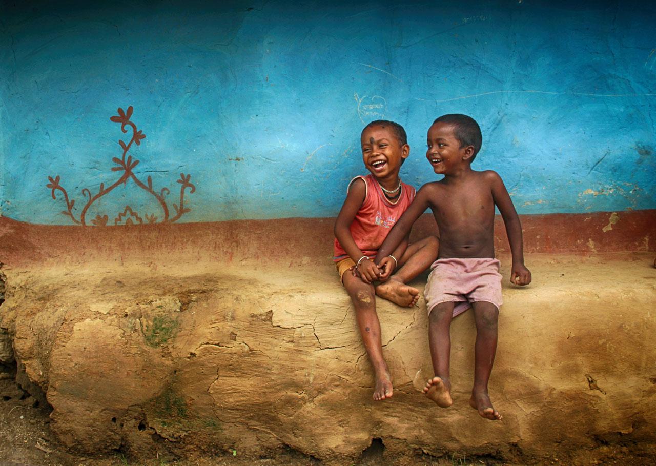 Андрарена, Индия / Andrarena, India, 1-е место в категории «Тесные связи», Фотоконкурс Olympus Global Open Photo Contest