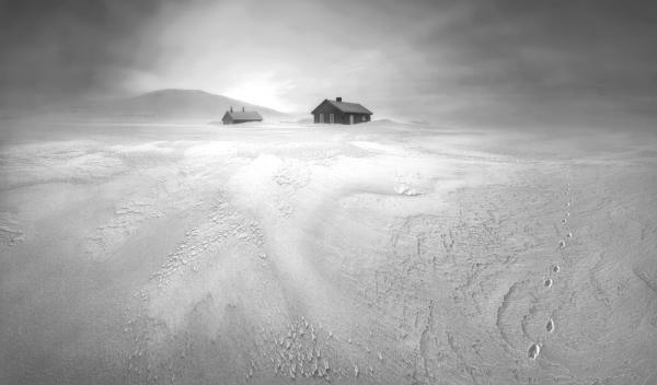 © Стейен Несой / Stian Nesoy, Норвегия, Победитель категории «Свет на земле», Фотоконкурс Outdoor Photographer of the Year