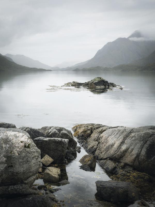 © Пит Хайд / Pete Hyde, Великобритания, Победитель категории «На краю воды», Фотоконкурс Outdoor Photographer of the Year
